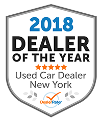 2018 dealers of the year
